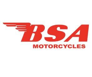 Аккумуляторы для мотоцикла Bsa