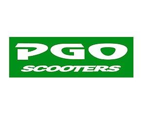 Аккумуляторы для мотоцикла Pgo
