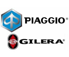 Аккумуляторы для мотоцикла Piaggio Gilera