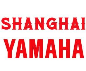 Аккумуляторы для мотоцикла Shanghai Yamaha