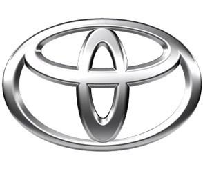 Аккумулятор на Toyota (Тойота)