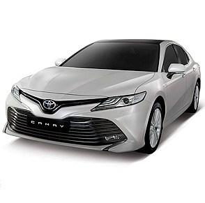 Аккумулятор на Toyota Camry (Тойота Камри) 2018- VIII (XV70)