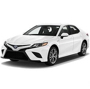 Аккумулятор на Toyota Camry (Тойота Камри) USA