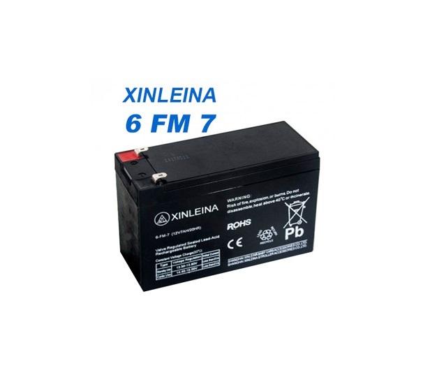Аккумулятор для детких электромобилей 6-FM-7 12v 7ah 20hr