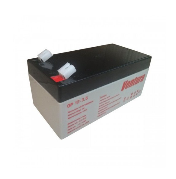 Купить Аккумуляторная батарея Ventura GP 12-3.6 12v 3.6Ah