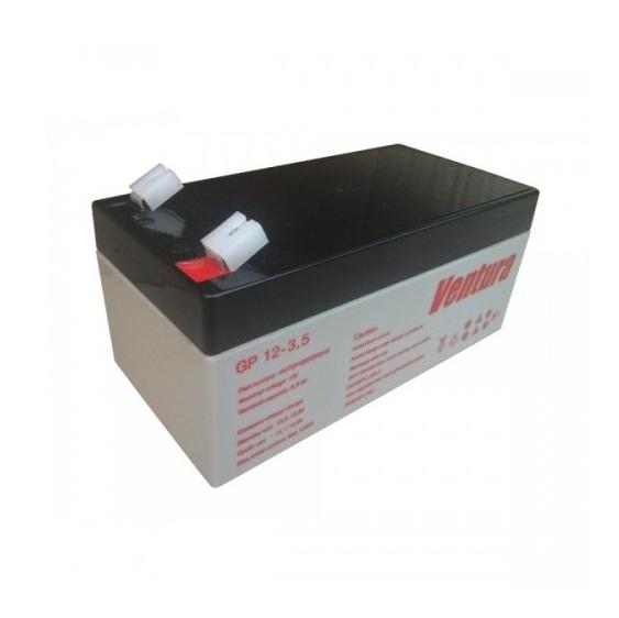 Купить Аккумуляторная батарея Ventura GP 12-3.5 12v 3.5Ah