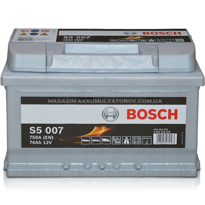 bosch_s5-007-74аh-Fiat-Opel-Ford-Peugeot_Renault_Skoda-Volkswagen-Volvo