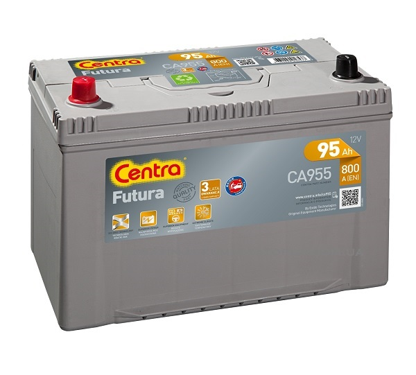 Купить Centra Futura CA955 95Ah 800A