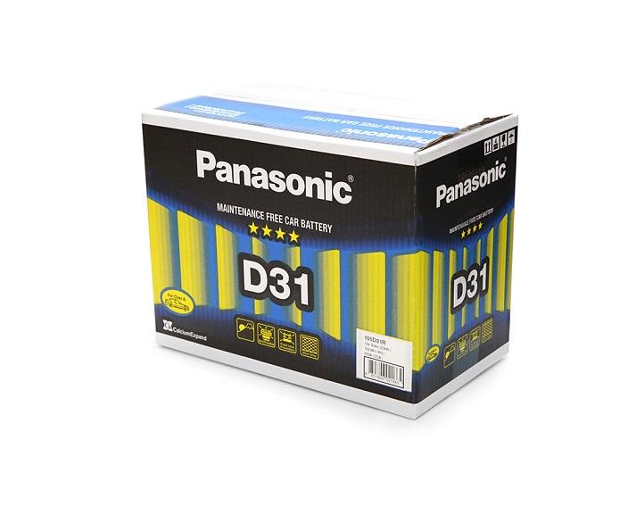 Купить Panasonic 105d31R 90ah 830A
