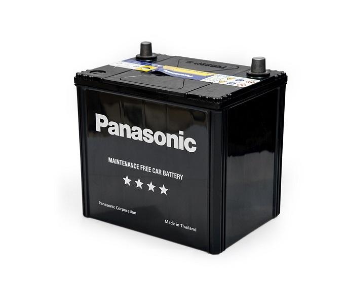 Купить Panasonic 75D23L 65Ah 535A