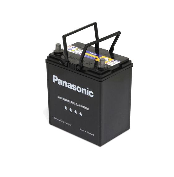 Купить Panasonic MF 38B19L 35Ah 400A