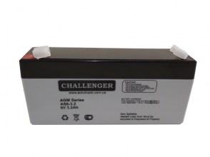 Аккумуляторная-батарея-Challenger-AS6-3.2-6v-3.2Ah
