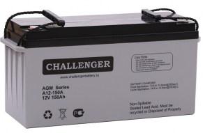 Аккумуляторная-батарея-Challenger-Challenger-A12-150A-12v-150Ah