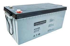 Аккумуляторная-батарея-Challenger-Challenger-A12-260-12v-260Ah