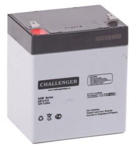 Аккумуляторная-батарея-Challenger-Challenger-AS12-5.0-12v-5Ah
