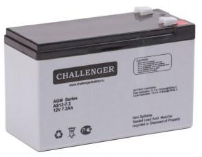 Аккумуляторная-батарея-Challenger-Challenger-AS12-7.2-12v-7.2Ah