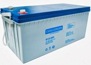 Аккумуляторная-батарея-Challenger-Challenger-G12-200-12v-200Ah