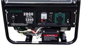 Аккумулятор для генератора мощностью до 3кВТ 12v 9Ah 150A