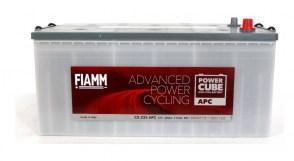 Аккумулятор-725012115-FIAMM-Powercube-APC-CX225-12V-225Ah-1150A