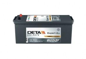 Грузовой-aккумулятор-DETA-Exert-DE-1853-12v-185Ah-1100A