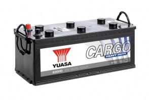 Грузовой-aккумулятор-Yuasa-Cargo-Heavy-620HD-12v-180Ah-1050A
