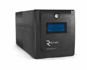 ИБП RITAR RTP1000 Proxima-D бесперебойного питания для котла