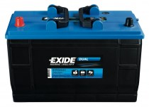 Лодочный-аккумулятор-EXIDE-Dual-ER-550-12v-115Ah-760A