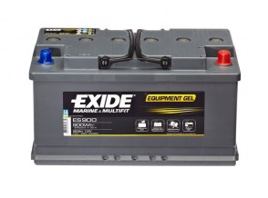Лодочный-аккумулятор-EXIDE-MARINE-GEL-ES900-12V-80ah-900A