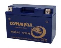 Мото-аккумулятор-DYNAVOLT-MG9B-4-C-12v-8Ah-110A