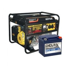 аккумулятор-генератор-delta-gel-eps1230-12v-30Ah-400A