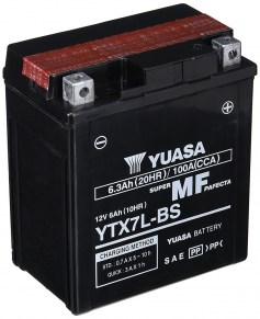 мото-аккумулятор-YUASA-YTX7L-BS-12v-6Ah-100A
