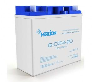тяговый-аккумулятор-на-электровелосипед-merlion-6-dzm-20-12v-20ah