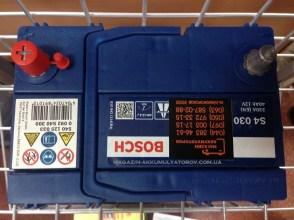 Bosch-0092S40300