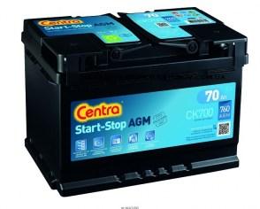 avto-akumulator_Centra_AGM_Start_Stop_CK700_70Ah_760A