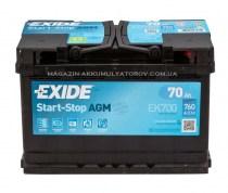 avto-akumulyator_EXIDE_EK700_Start_Stop_AGM-70Ah_760A