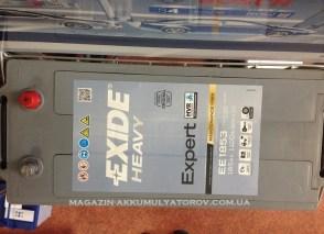 avto-gruzovye-akumulyator-EXIDE_HEAVY_EXPERT_EE1853_185Ah-1100A