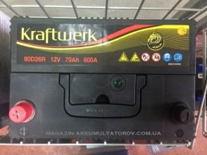avto-akumulyator_KRAFTWERK_PREMIUM_80D26R_70Ah_600A