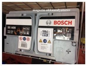 akkumulyator-BMW-MINI_COOPER-VOLVO-SKODA-OPEL-Volkswagen-FORD-bosch-agm-s5-a08