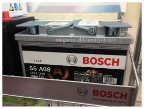 akkumulyator-BMW-MINI_COOPER-VOLVO-SKODA-Volkswagen-Peugeot-FORD-bosch-agm-s5-a08-70аh-760a