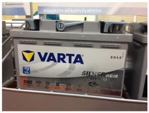 akkumulyator-Volvo-SKODA-Volkswagen-varta-silver-dynamic-agm-d52-60ah-680a3