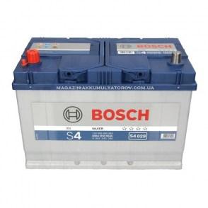 akkumulyator-bosch-s4-029-95аh-Ssangyong-Actyon-Kyron-ACTYON-REXTON