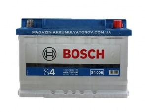 akkumulyator-bosch-s4-008-74аh-680A-Volvo-Peugeot-BMW-Ford-Fiat-Skoda-Volkswagen-Opel-Audi