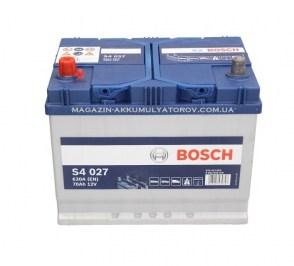 akkumulyator-bosch-s4-027-70аh-Chery-geely-Lexus-Nissan-Toyota-Great_Wall-JAC-Dadi-FAW-BYD-MG-Lifan