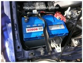 akkumulyator-bosch-s4-029-95аh-830a-Ssangyong-Actyon-Kyron-ACTYON-REXTON-MITSUBISHI-Landcruiser