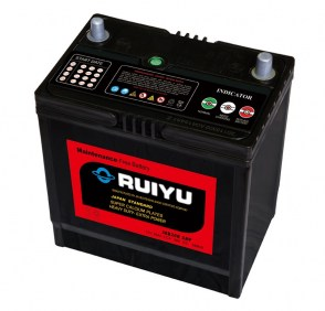Аккумулятор для мотоблока 38b20r 12v 36Ah 330А