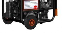 Аккумулятор на генератор мощностью 3кВТ-5кВТ 6-FM-12 12v 12Ah 200A