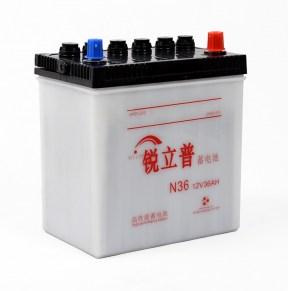 Аккумулятор на Культиватор 6-QA-36 12V 36AH 330А