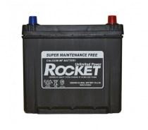 Аккумулятор Rocket MF 48-23GL 12V 60Ah RC 92 MIN CCA 550A