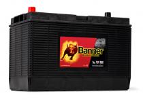 Аккумулятор Banner Buffalo Bull 605 02 12v 105ah 1000A
