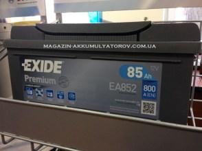 akumulyator-EXIDE_PREMIUM_EA852_85Ah_800A